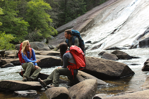 Group Waterfall Chat