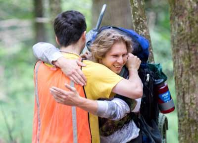 Blue Ridge Therapeutic Wilderness